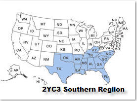 Link to 2YC3 Southern Region Board